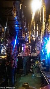 Mick ONeills pub