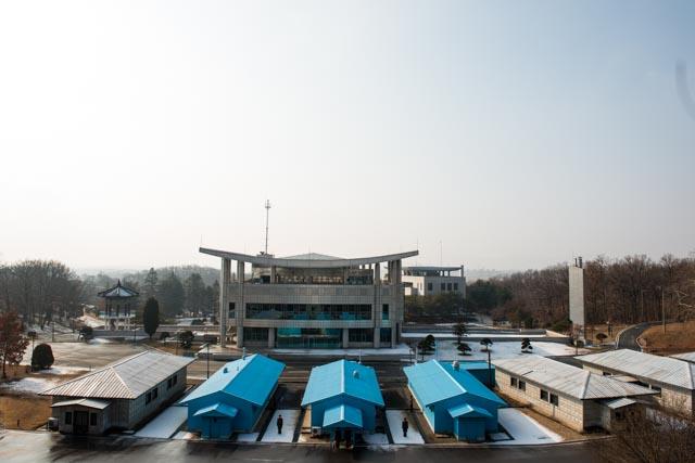 Nyår i Nordkorea / New Year´s in NorthKorea