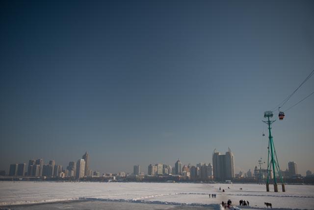 Harbin-186