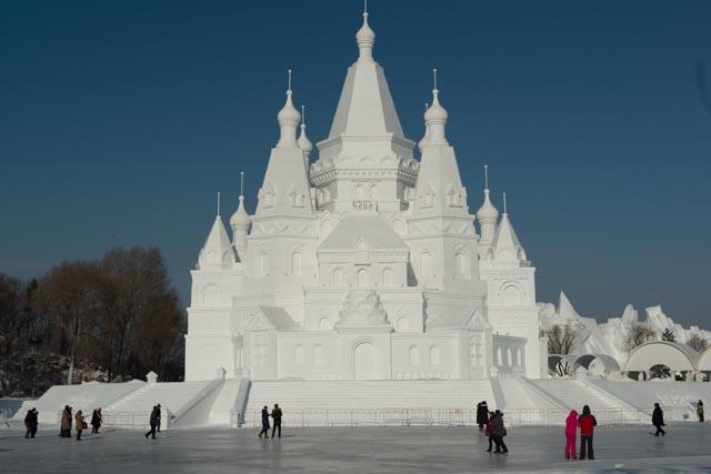 Harbin-38